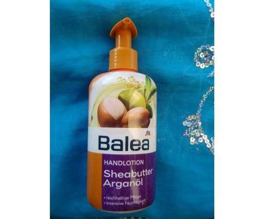 Balea Handlotion Sheabutter Arganöl