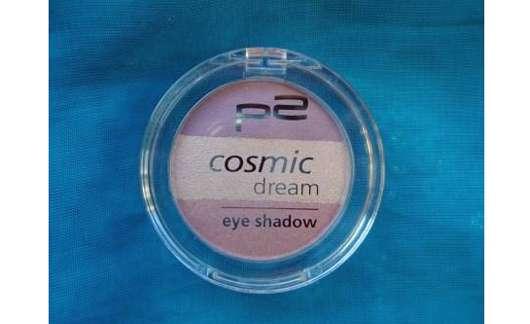 p2 cosmic dream eye shadow, Farbe: 070 cloudy comet
