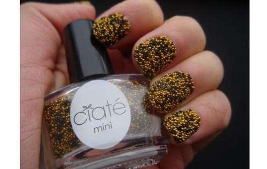 Ciaté Caviar Pearls Mini, Farbe: Bumble Bee