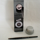 Maybelline Jade Eyestudio Lasting Drama Gel Eyeliner 24H, Farbe: 08 Black-Gold