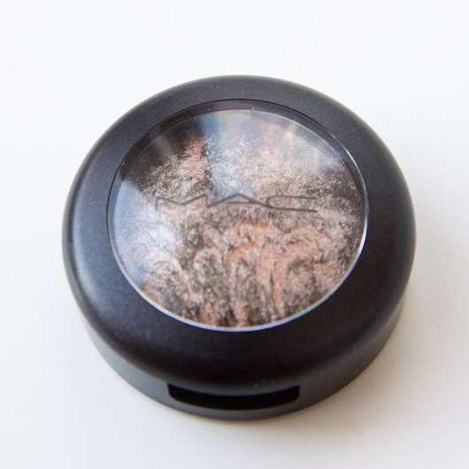 M.A.C. Mineralize Eye Shadow, Farbe: Silver Birch (Après Chic LE)