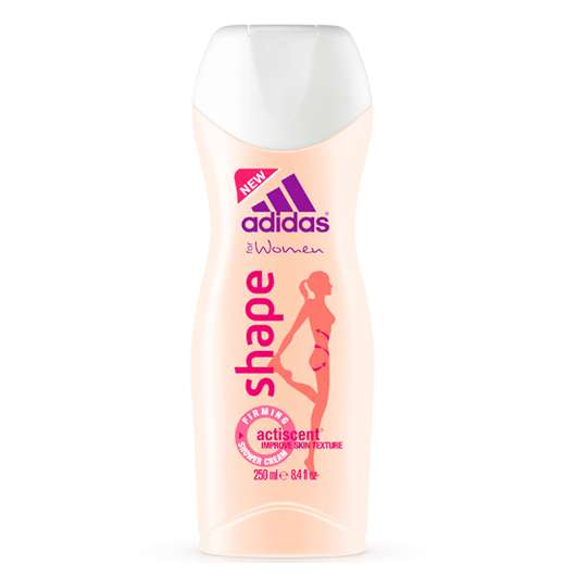 adidas for women shape Pflegedusche