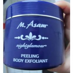 Produktbild zu M. Asam Nightglamour Peeling