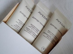 Produktbild zu AVEDA Damage Remedy Hair Care Set
