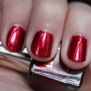 BABOR Ultra Performance Nail Colour, Farbe: 23 dramatic red