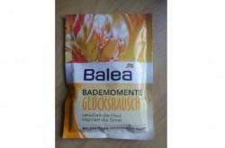 Produktbild zu Balea Bademomente Glücksrausch