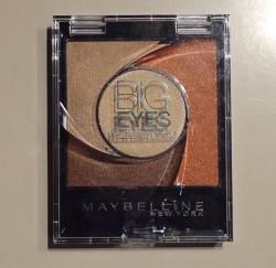 Produktbild zu Maybelline New York Big Eyes By Eyestudio – Farbe: Luminous Brown