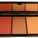 Sleek MakeUP Blush By 3, Farbe: Sugar