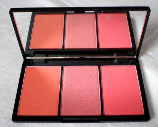 Sleek MakeUP Blush By 3, Farbe: Lace