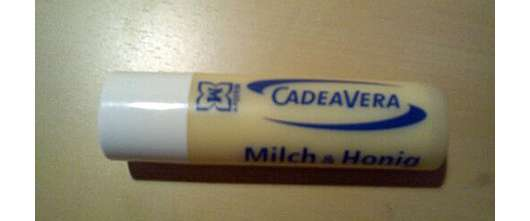 CV CadeaVera Milch & Honig Lippenpflege