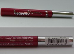 Produktbild zu p2 cosmetics heavenly lip mousse – Farbe: 071 cherry souffle