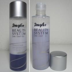 Produktbild zu Douglas Beauty System Clean & Neat Gentle Eye Make-Up Remover