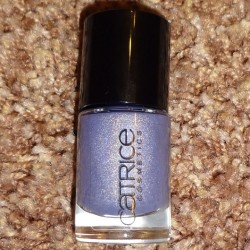 Produktbild zu Catrice Ultimate Nail Lacquer – Farbe: 420 Dirty Berry