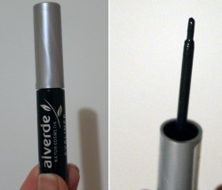 Produktbild zu alverde Naturkosmetik Eyeliner – Farbe: Flashing Star