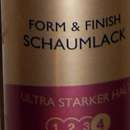 wellaflex Form & Finish Schaumlack