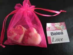 """Produktbild zu Balea Badeherzen """"Love"""" (LE)"""