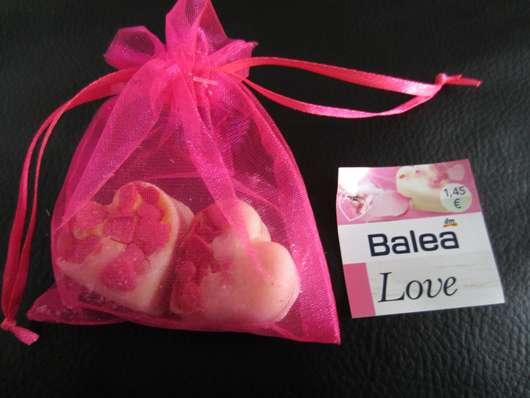 "Balea Badeherzen ""Love"" (LE)"