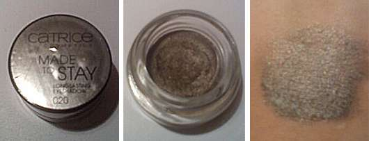 Catrice Made To Stay Longlasting Eyeshadow, Farbe: 020 Romanse Gone Bad