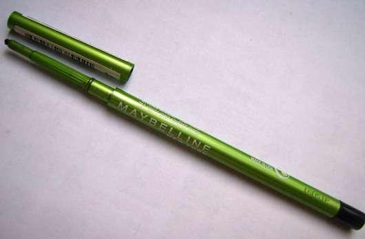 Maybelline Line Definer Eyeliner, Farbe: Black