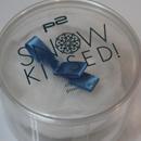 p2 snow kissed crystal flake powder puff (LE)