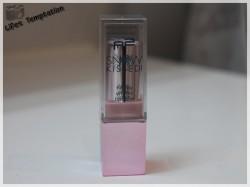 Produktbild zu p2 cosmetics snow kissed! happy winter lipbalm – Farbe: 010 snow glow (LE)