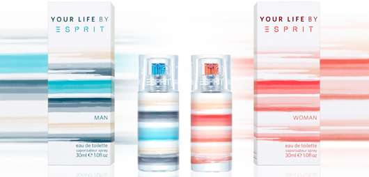 Your Life by ESPRIT – Das neue DUFT DUO