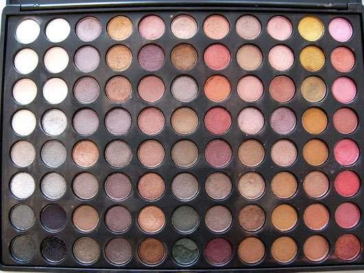 Zoeva 88 Warm Shimmer Palette