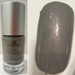 Produktbild zu essence vintage district nail polish – Farbe: 04 get arty (LE)