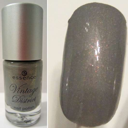 essence vintage district nail polish, Farbe: 04 get arty (LE)