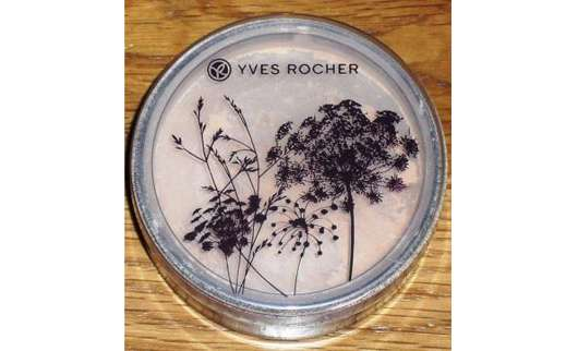 Yves Rocher Loser Puder Universelle Nuance