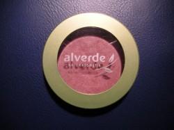 Produktbild zu alverde Naturkosmetik Puderrouge – Farbe: 05 Pastell Rosé