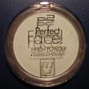 p2 perfect face! finish powder, Farbe: 030 green neutralizer