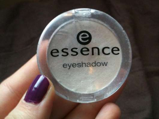 essence eyeshadow, Farbe: 01 chill out