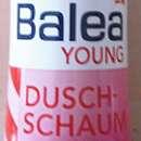 Balea Young Duschschaum Erdbeertraum (LE)