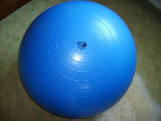 Sportsline Gymnastikball