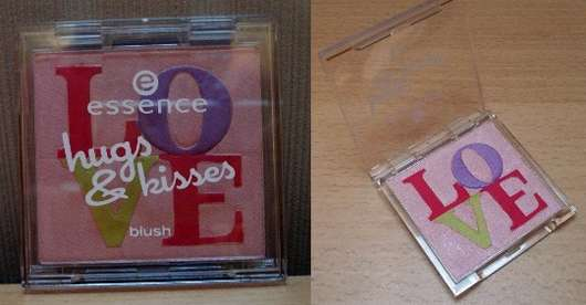 ... Blog: Review: Essence Hugs & Kisses LE Blush 01 Dating Prince Charming
