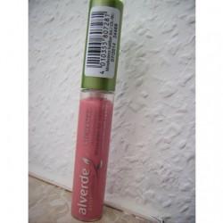 Produktbild zu alverde Naturkosmetik Lipgloss – Farbe: 25 Light Rose