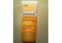 Produktbild zu Balea Handcreme Mango