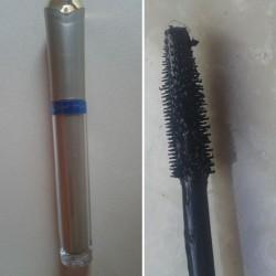 Produktbild zu Max Factor Masterpiece Mascara Waterproof – Farbe: Black