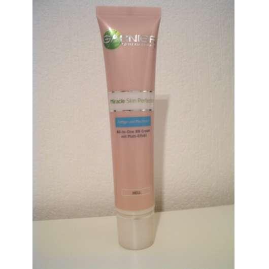 Garnier Miracle Skin Perfector BB Cream Mit Matt-Effekt (Hell)