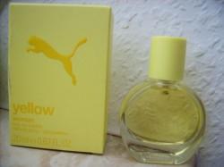 Produktbild zu Puma Yellow Woman Eau de Toilette