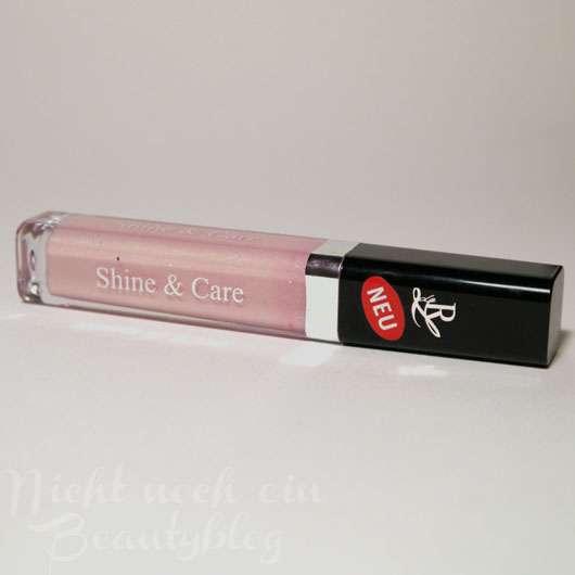 Rival de Loop Shine & Care Lipgloss, Farbe: 21