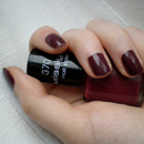 Misslyn nail polish, Farbe: 370 Save The Queen