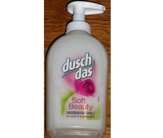 duschdas Soft Beauty Flüssigseife