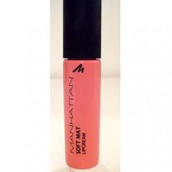 Produktbild zu MANHATTAN Soft Mat Lipcream – Farbe: 53M