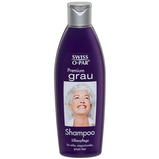 SWISS•O•PAR® Premium Grau Shampoo - Pinkmelon