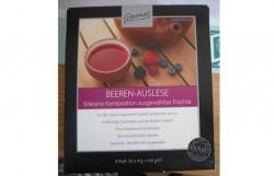 Produktbild zu Gourmet Beeren-Auslese Früchtetee