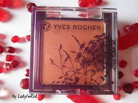 Yves Rocher Wangenrouge, Farbe: 21 Abricot