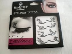 Produktbild zu Boulevard de Beauté Eyeliner Tattoo