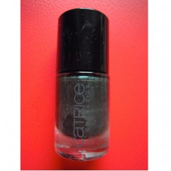 Produktbild zu Catrice Ultimate Nail Lacquer – Farbe: 600 After Eight